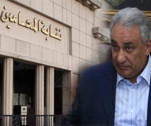 """المحامين تكشف تفاصيل أزمة اقتحام """"ضابط"""" لنادي النقابة.. وعاشور: لابد من المحاسبة"""