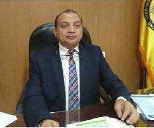رئيس جامعة بنى سويف: تخصيص وحدات سكنية للطلاب الوافدين بأجر رمزي