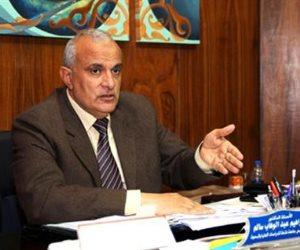 ترقية 8 أعضاء بهيئة التدريس وتعيين 14 مدرسا في جامعة طنطا