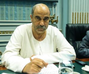 النائب رائف تمراز يتقدم بطلب إحاطة للحكومة بسبب تدهور شبكة الطرق بالشرقية