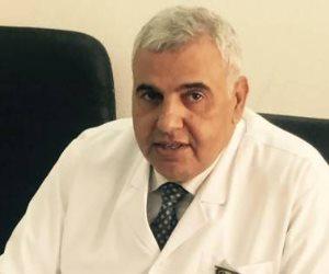 طفرة بحميات دمياط وعلاج 16 ألف مريض فيروس سي
