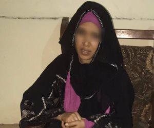 قاتلة مسنة الحوامدية تعترف: علمت أنها غنية وبعت المسروقات بـ4600 جنيه