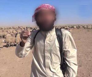 """انفراد.. طريق """"شيبوب"""" إلى داعش بدأ بـ""""سيجارة حشيش"""""""