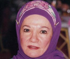 """سر غناء شادية في المولد النبوي وعلاقتها بالشيخ الشعراوي """"فيديو """""""
