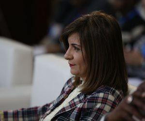 تجديد الإجازات للمصرين العائدين من الخارج.. وزيرة الهجرة ترد عبر «اسأل واقترح» (فيديو)