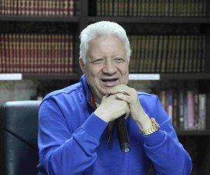 مرتضى منصور يبدأ مرافعته أمام المحكمة بمهاجمة وزير الرياضة وعباس
