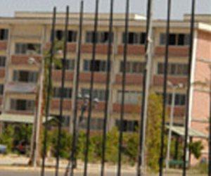 """بمشاركة 25 جامعة ..""""جنوب الوادى"""" تطلق الدورة العربية الـ13 لخماسيات كرة القدم غدا"""