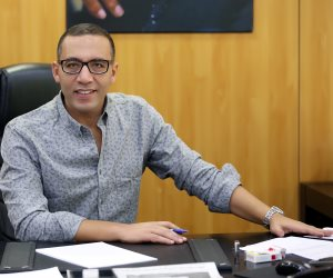 """النهار تجدد التعاقد مع خالد صلاح.. وتعلن انطلاق برنامجه الجديد """"رئيس التحرير"""""""
