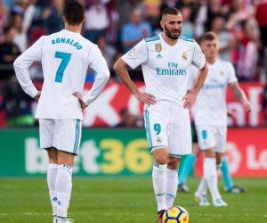 ريال مدريد بدون راموس وبيل ونافاس لمواجهة ابويل