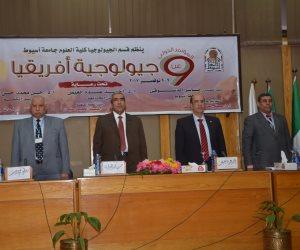 جامعة أسيوط تؤكد مسئوليتها العلمية والتنموية تجاه القارة السمراء (صور)