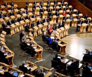 فى اقتراع على سحب الثقة .. برلمان كرواتيا يبقى على الحكومة
