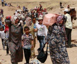 العثور على 15 جثة للاجئين سوريين في منطقة الحدود الجبلية بين لبنان وسوريا