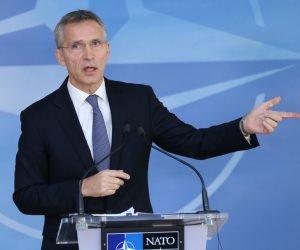 حلف الناتو يشتكي سلوفينيا بسبب الآيس الكريم... وجبة غذاء تثير غضب «ستولتنبرج»