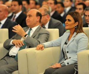 توقيع 6 عقود بين المنطقة الاقتصادية لقناة السويس ومستثمرين بحضور رئيس الوزراء (صور)