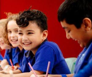 لتعزيز وتقوية ثقة أطفالك .. يجب أتباع نظام غذائى صحى ومتوازن