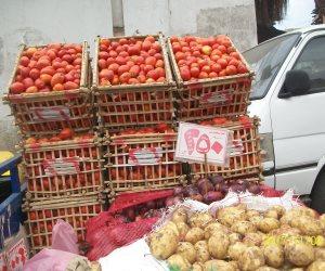 بسبب الموجة الحارة.. رئيس شعبة الخضروات يتوقع ارتفاع الأسعار