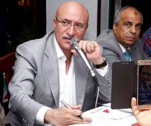 المصري يجمع توقيعات لدعم ترشح الرئيس السيسي لفترة ثانية
