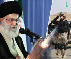 """إيران ترتعد..مسيرات تقودها عناصر أمنية لقمع احتجاجات مناهضة لـ""""خامنئي"""""""