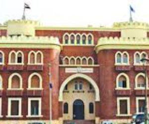 """جامعة الإسكندرية تصعد فى """"تصنيف الجامعات"""" من أفضل الف جامعة عالميا"""