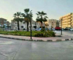 """وكيل """"صحة شمال سيناء"""": مستشفى العريش العام استقبل 37950 مريضا في أكتوبر (صور)"""