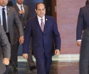 قبيل زيارة السيسي.. كفر الشيخ تكثف من جهودها الأمنية
