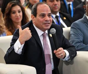 أئمة أوقاف البحر الأحمر يطالبون السيسي بالترشح لفترة جديدة لاستكمال المشروعات