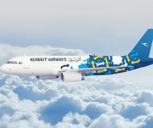 بدءا من اليوم.. الخطوط الجوية الكويتية تعلق رحلاتها إلى بيروت لأسباب أمنية