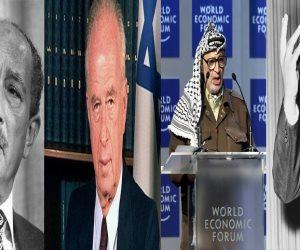 """""""نظرية المؤامرة"""".. هؤلاء اغتيلوا بعد الفوز بجائزة نوبل (فيديو)"""