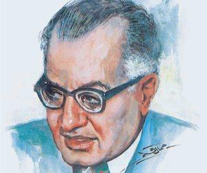 عبد الرحمن الشرقاوي.. الأرض تحّن للعطشانين (بروفايل)
