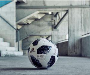 كرة جديدة يطرحها الفيفا في مباريات الـ16 بكأس العالم.. تعرف على مواصفاتها