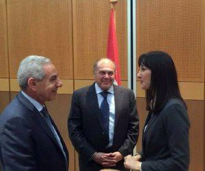 وزيرة السياحة اليونانية: اتفاق وشيك لتيسير رحلات الكروز بين مصر وقبرص واليونان