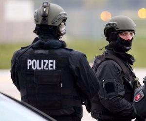 مصرع شخصين وإصابة أخرين في تصادم قطارين بألمانيا