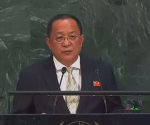 كوريا الشمالية: لا تراجع عن المضي في البرنامج النووي