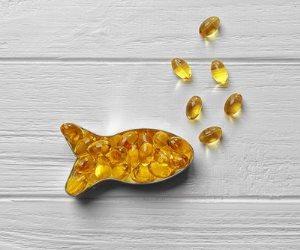 يعالج السمنة ويحسن الرؤية ولصحة القلب  .. فوائد زيت السمك  صديق الأوميجا 3