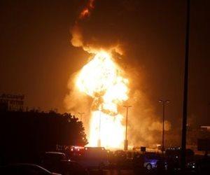 مصادر: ارتفاع ضحايا تفجيرات بنغازى إلى 30 قتيلاً و 40 مصابا