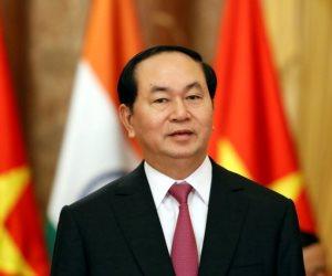 قائد نهضة فيتنام على كورنيش النيل.. تران داي كونج أول رئيس فيتنامي يزور مصر