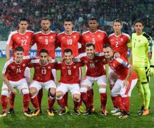سويسرا تصعد لمونديال روسيا 2018 بعد التعادل أمام إيرلندا الشمالية