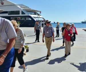 «الأسبان زعلانين».. مصر تحتل المرتبة الأولى في قائمة اهتمامات السياح الإنجليز