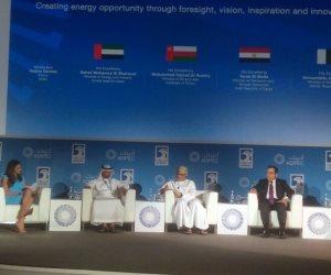 وزير البترول: الحكومة المصرية تولي اهتماما خاصا بالشباب وتنمية قدراتهم