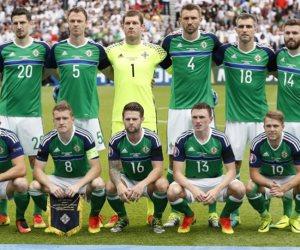 جمهورية ايرلندا تسعي لخطف بطاقة الصعود لكأس العالم أمام الدنمارك