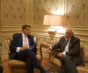 غدًا.. خارجية النواب تناقش تقرير الكونجرس حول وضع الأقباط في مصر