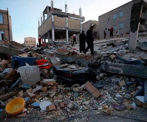 جدل بين علماء الدين .. هل الزلزال جنود الله يعاقب بها البشر العصاة ؟