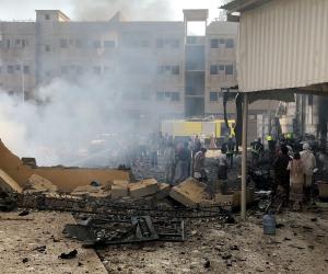 التحالف العربي يتدخل لإعادة الاستقرار في عدن.. والسعودية تضع خطة لمساعدة اليمن