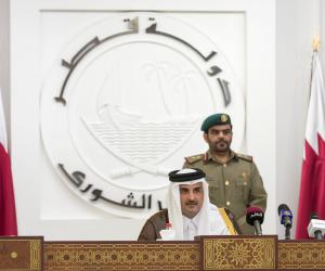 """""""ازدواجية قطر"""".. الدوحة تهاجم الدول العربية وتنسى تجاوزات """"الحمدين"""""""