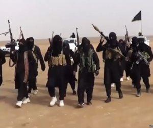 مقتل 5 دواعش في اشتباكات داخل التنظيم في أفغانسان