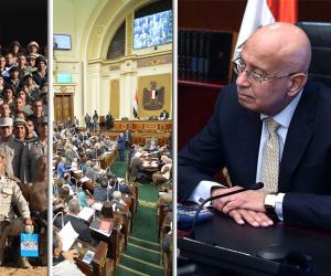 مجلس الوزراء: الشهداء المدنيين ضحايا الإرهاب يخصص لهم معاش دائم 1500 جنيه