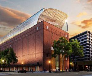 متحف الإنجيل في واشنطن يعرض نسخة من الكتاب المقدس