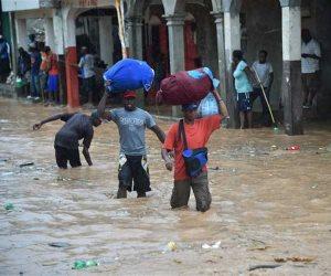 طوارئ في هايتي بعد ارتفاع حصيلة ضحايا الفيضانات