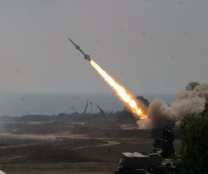 من بداية الانقلاب الحوثي في اليمن.. 206 صاروخ باليستي على السعودية حتى الآن
