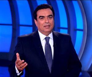 جورج قرداحي: مصر اليوم نموذجٌ للإرادة الفعلية في التغيير والتحدي والنجاح.. «عقبال لبنان»